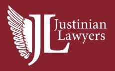 Justinian Lawyers