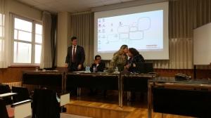 Facultad derecho Universidad de Oviedo
